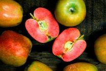{Foodie} Fruits & Veggies
