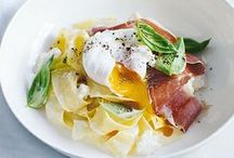 {Foodie} Pasta Dishes