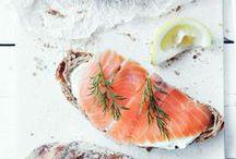 {Foodie} Seafood