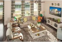 Salt Lake City, UT Homes / Take a look at our gorgeous models in communities all over Salt Lake City! All of the models are available in the Salt Lake City real estate area through us, David Weekley Homes.