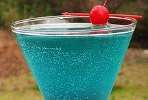 Adult Beverages / by Kate Graff