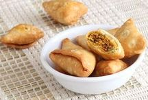 Diwali Recipes / Get the diwali snack recipes and diwali sweet recipes with step by step photos and cooking directions.
