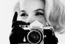 Classic Icons / PurseN's Style, Fashion & Passion Iconic Figures