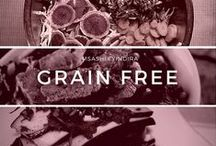 / grain free / / by Ashley Indira