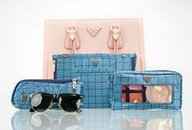 PurseN Handbag Makeovers / Before & after shots of real women using our patent PurseN Handbag Insert!