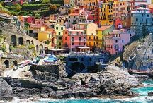Italy / by Kate Graff