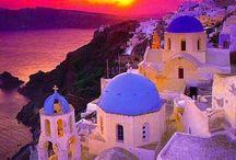 Greece / by Kate Graff