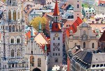 Czech Republic / by Kate Graff