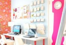 Home Office / For the working girl (or boy)