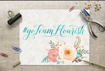 Flourish Home Décor / This board is for Flourish members to pin and shop for all things Home Décor: Wall Art, Toss Pillows, Sculptures, Candles, Paintings, Furniture, and more **NO COPYRIGHT/TRADEMARK INFRINGING ITEMS! #goteamflourish