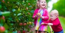 Outdoor Fun Ideas for Kids
