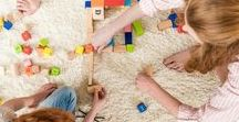 Indoor Fun Ideas for Kids