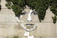 art, art, art / what my brain devours because my mouth cannot / by Karen Morgan of Blackbird Bakery Gluten-Free