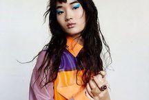 fashion / by Natali