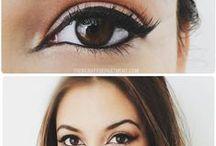 Beauty + Make-Up.