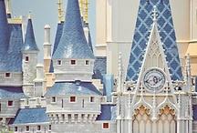 Disney / by Kelly Vines