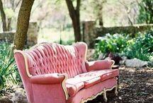 • secret garden • / a secret magical place outside