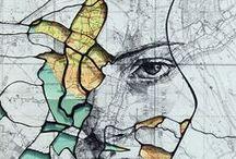 Art is life / by Katie Kramer