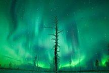Auroras / by wunderground.com