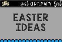 classroom easter / Easter Ideas
