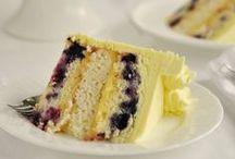 Birthday Cake Recipes / by Tara Carman