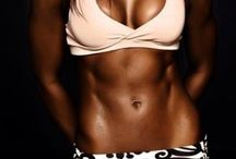 Fitness (get dat bod) / Inspiration, motivation, and the tools to achieve the goals.