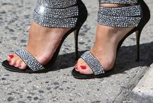 The Shoe Box / by Kaela Bourne