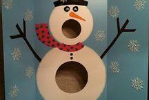 Holiday Crafts / by SaDonnya Mortensen Richards