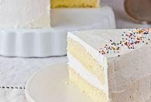 Cakes + Cupcakes.