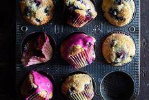 Muffins + Scones.