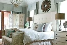 HOME - Master of our Bedroom / Master bedroom design ideas / by Brea Moser-Anderson