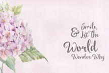 · wise words · /   / by stephanie w.