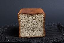 gluten-free  / by Karen Morgan of Blackbird Bakery Gluten-Free