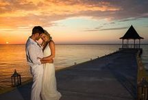 Destination Weddings & Honeymoons / by ✈ Tara Foltz  ✈