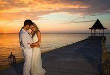 Destination Weddings & Honeymoons / by ✈ Tara Foltz  ✈