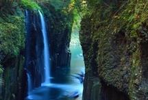 Waterfalls / by wunderground.com