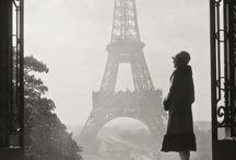 • paris  • / Paris is always a good idea