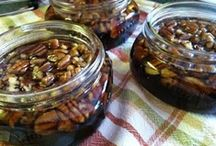 Food in Jars - Can what you can! / by Cindy Campbell