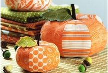 Halloween- Ideas for FALL / by Cindy Campbell