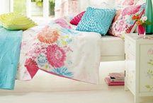Anna's Room Inspiration / by Tara Carman