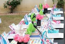 Birthday Party Ideas / The best birthday party ideas in Pinterest!