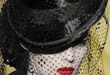 • millinery • / art of hat making