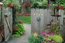 Garden / by Katie Kramer