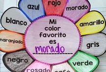 Simple Spanish / This is where I pin ideas and resources for teaching Spanish to my children!
