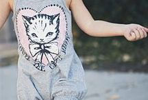 Baby style / by I Love Crafty