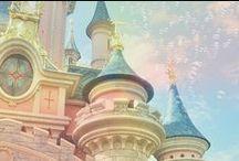 Disney Love / disney fans