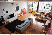 Dream Home / If I bought a home I would want to do all of these things!
