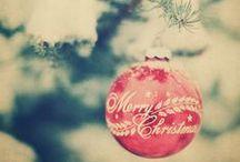 Christmas / by Katie Kramer