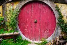 Doors / by Katie Kramer