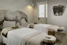 Spa at Farmhouse / Our new spa is open and we couldn't be more excited. / by Farmhouse Inn